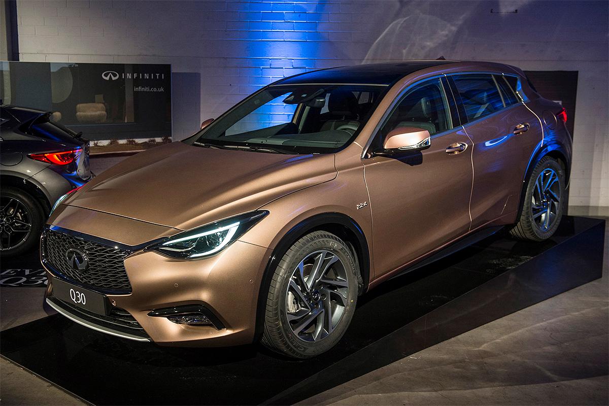 New cars Frankfurt motor show 2015_41