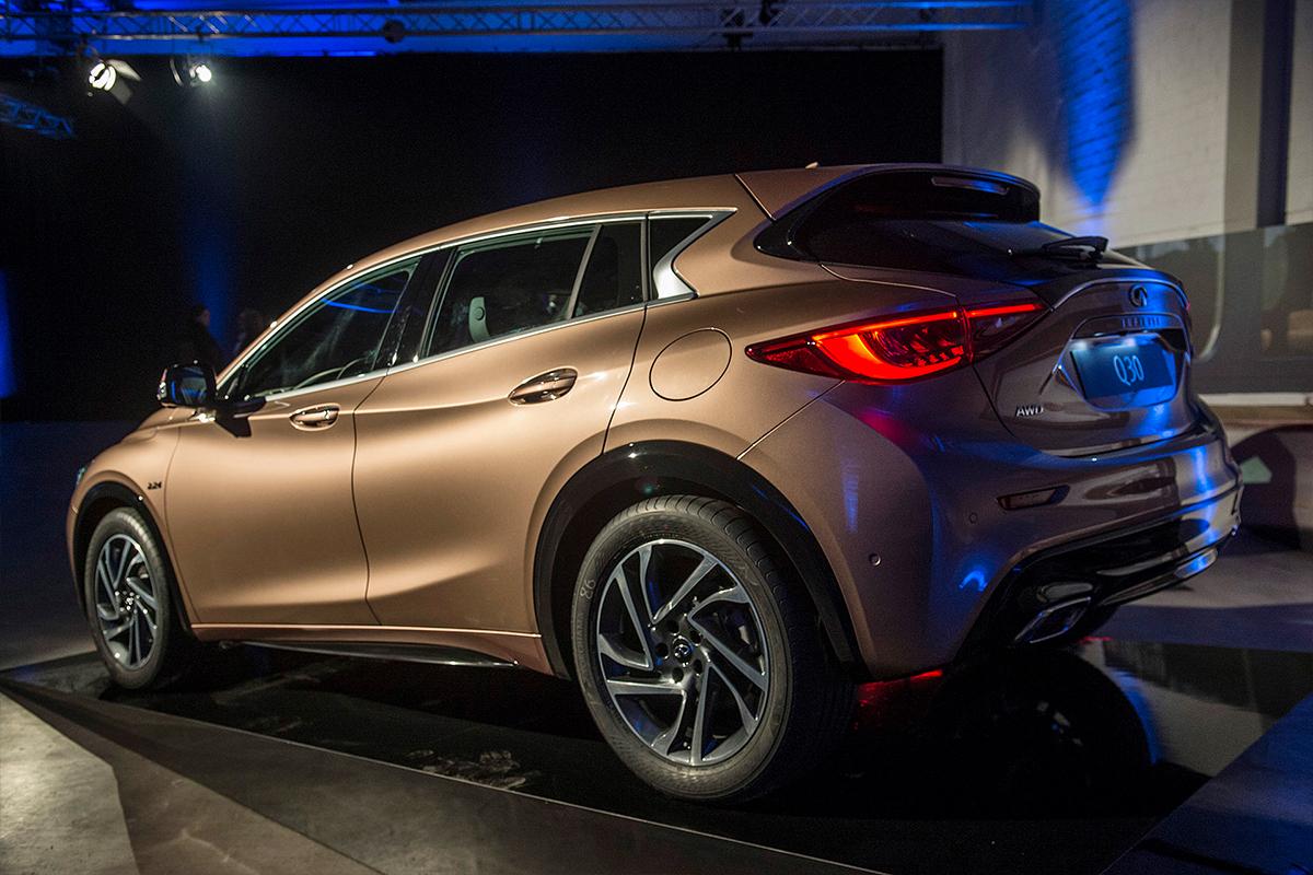 New cars Frankfurt motor show 2015_42