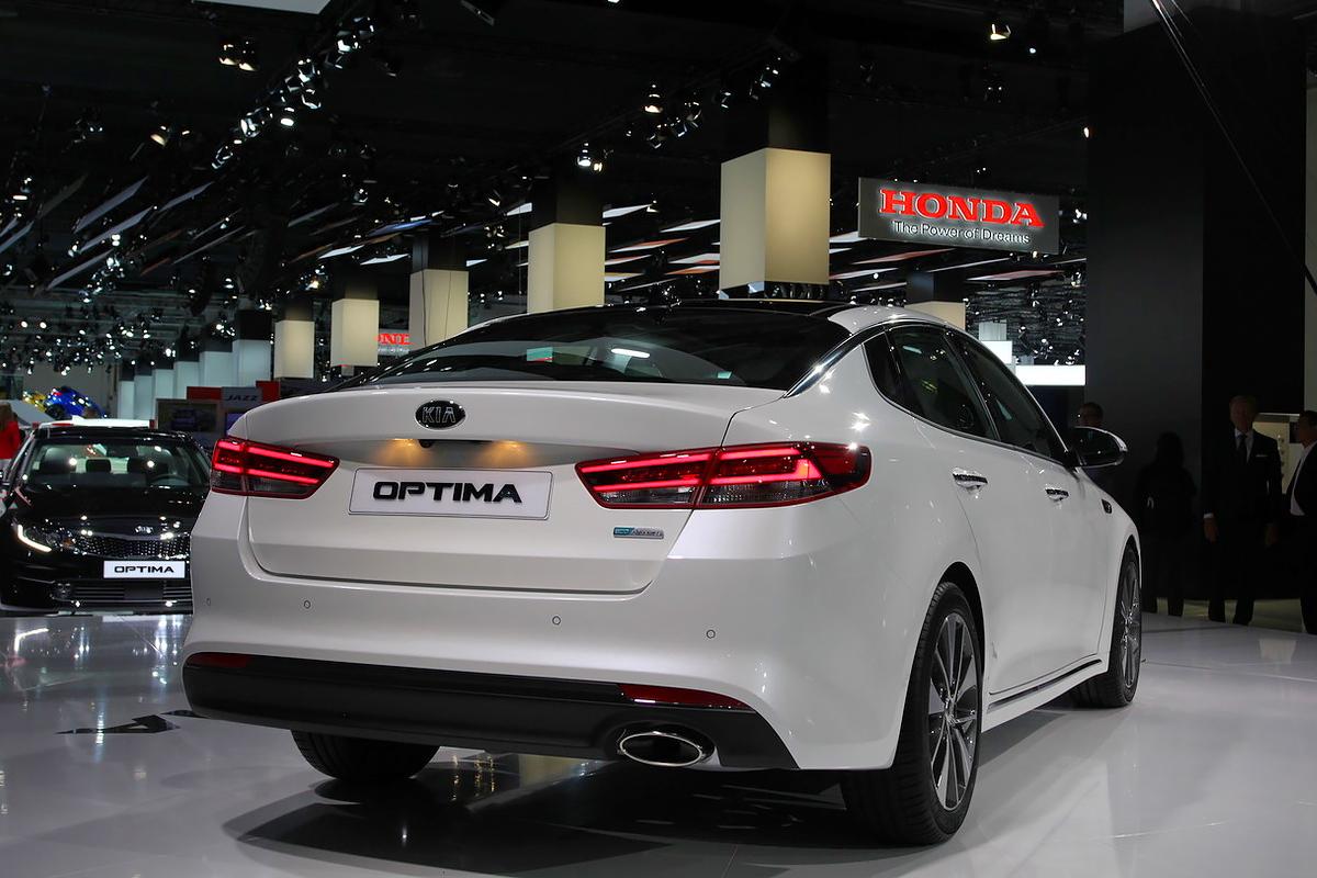 New cars Frankfurt motor show 2015_50