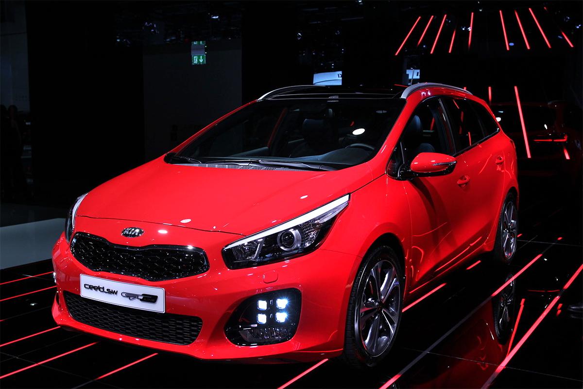 New cars Frankfurt motor show 2015_55