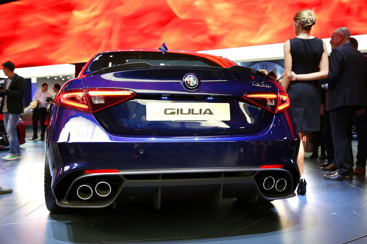 New cars Frankfurt motor show 2015_60