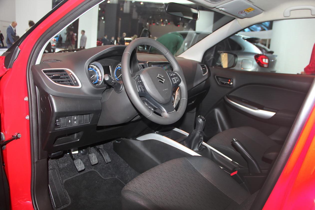 New cars Frankfurt motor show 2015_66
