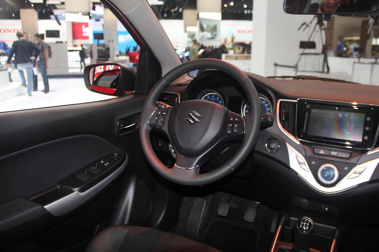 New cars Frankfurt motor show 2015_67