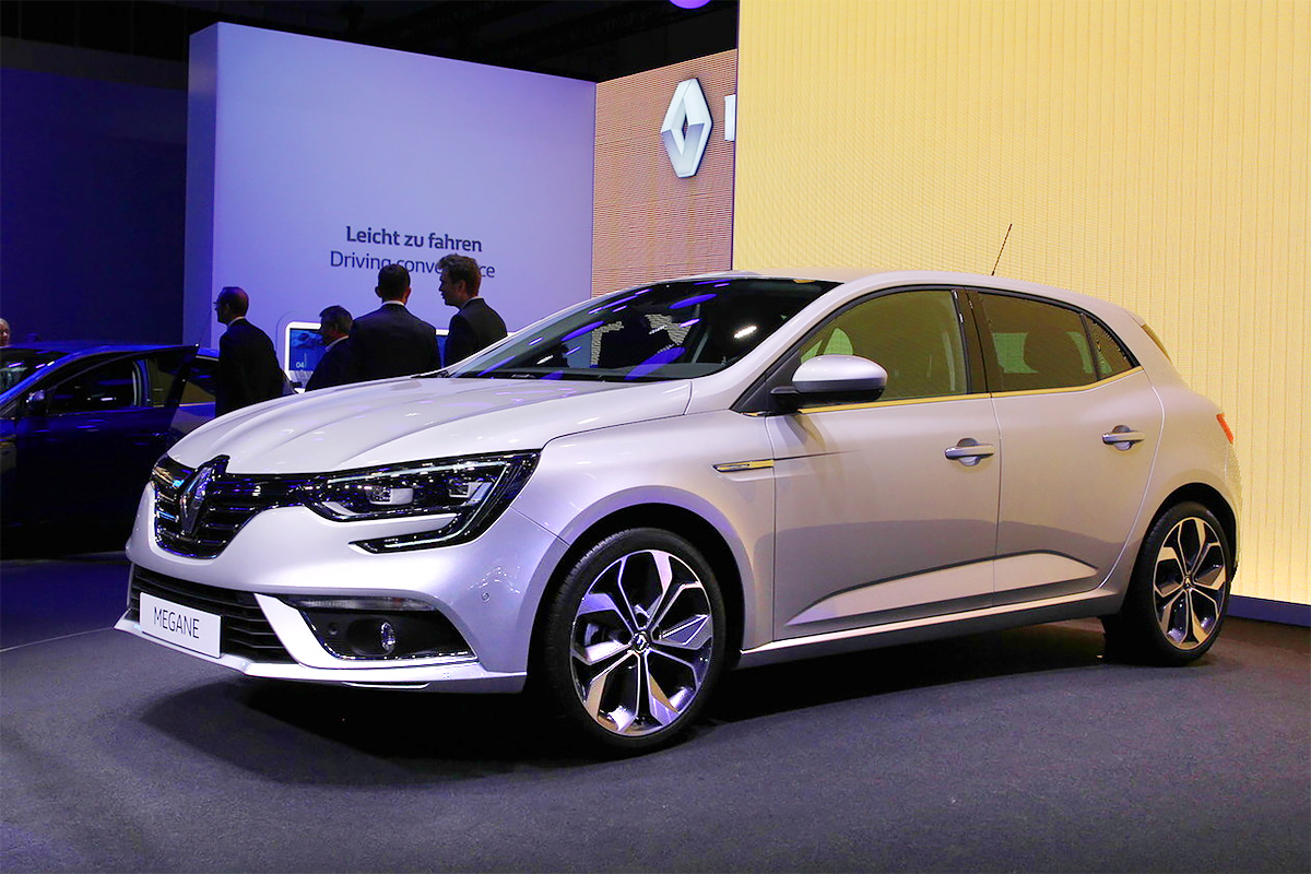 New cars Frankfurt motor show 2015_69