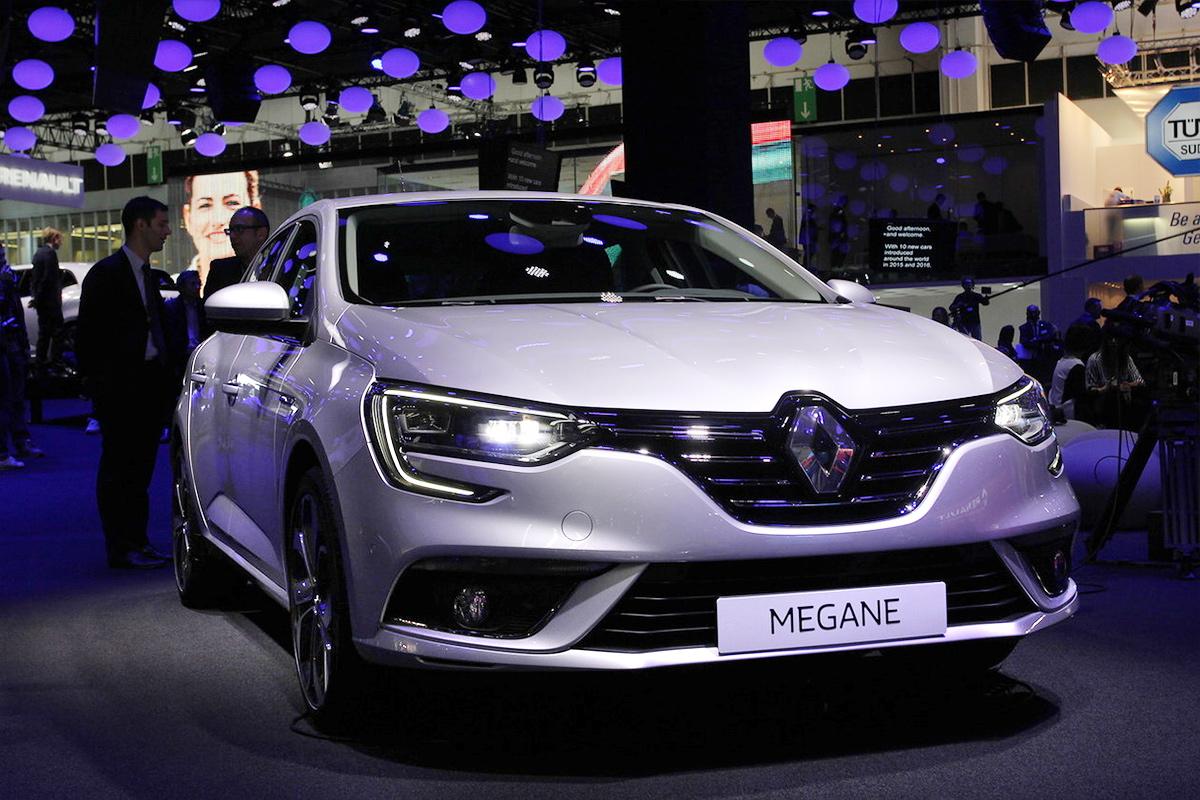 New cars Frankfurt motor show 2015_70