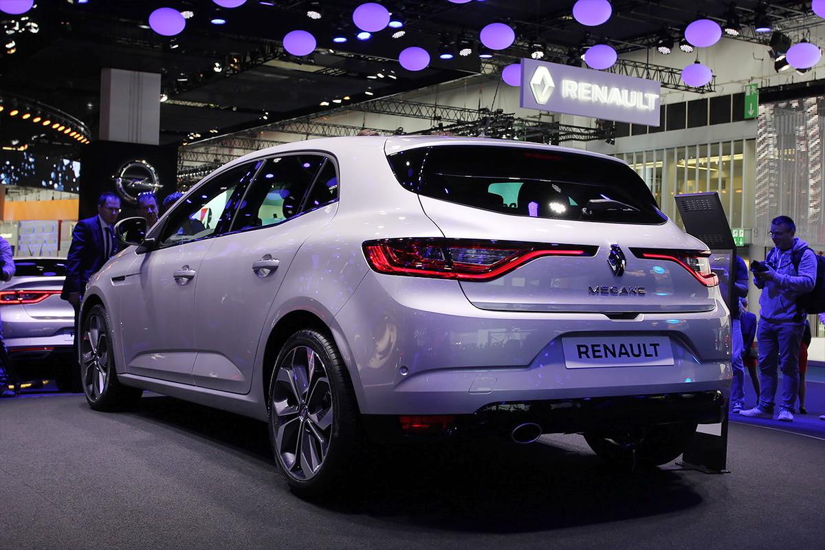 New cars Frankfurt motor show 2015_71