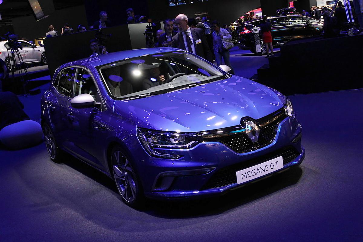 New cars Frankfurt motor show 2015_72