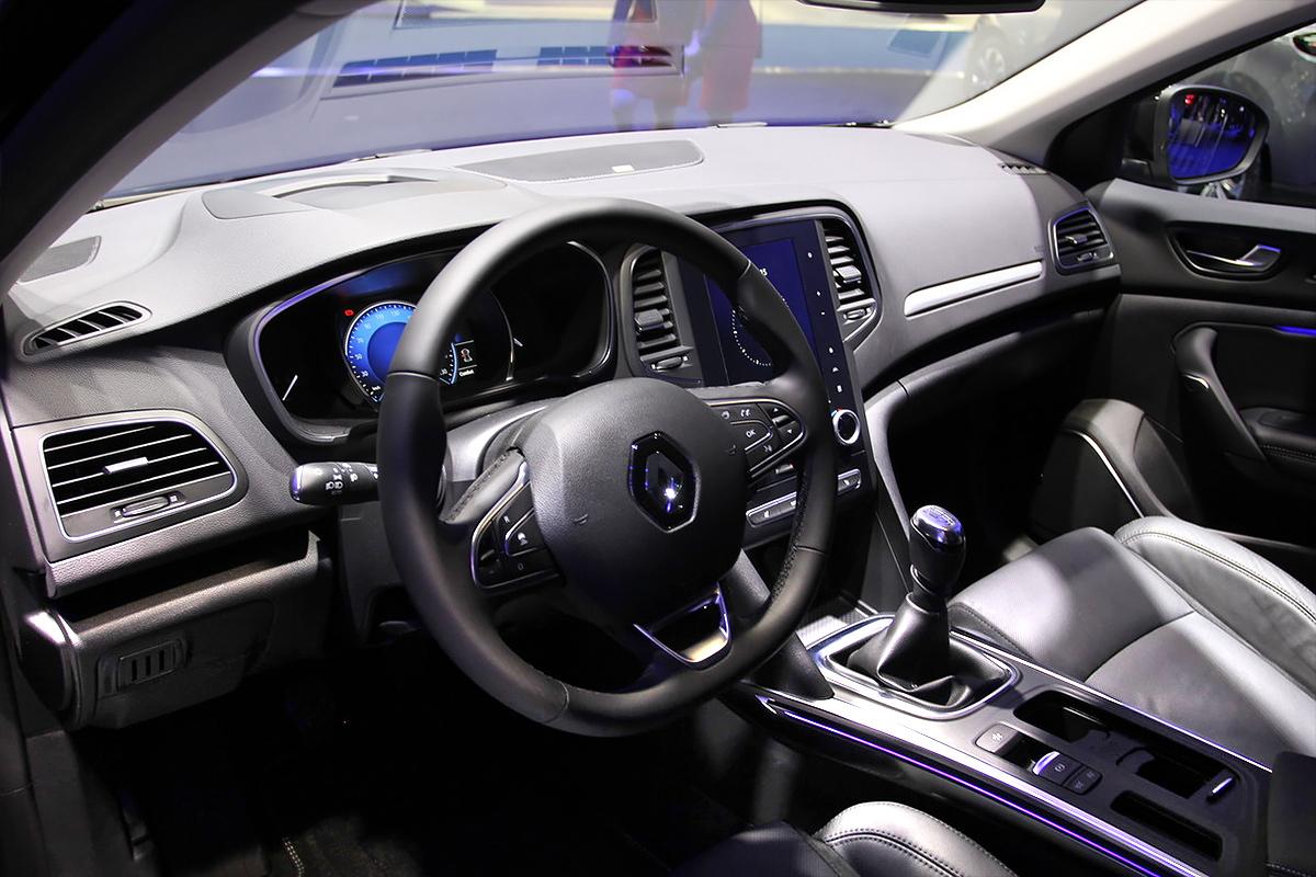 New cars Frankfurt motor show 2015_73