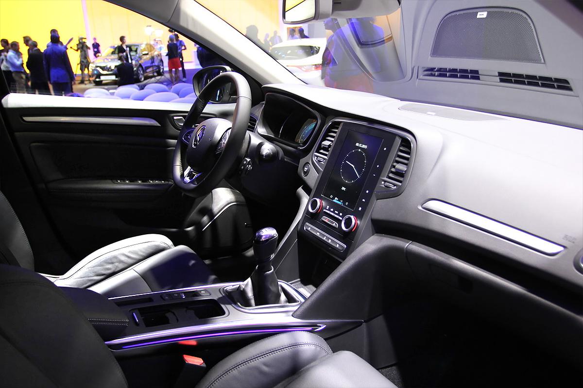 New cars Frankfurt motor show 2015_74