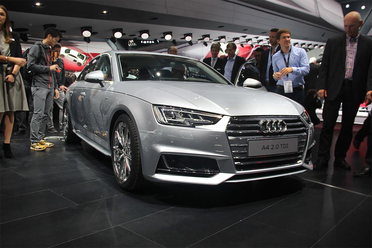 New cars Frankfurt motor show 2015_75