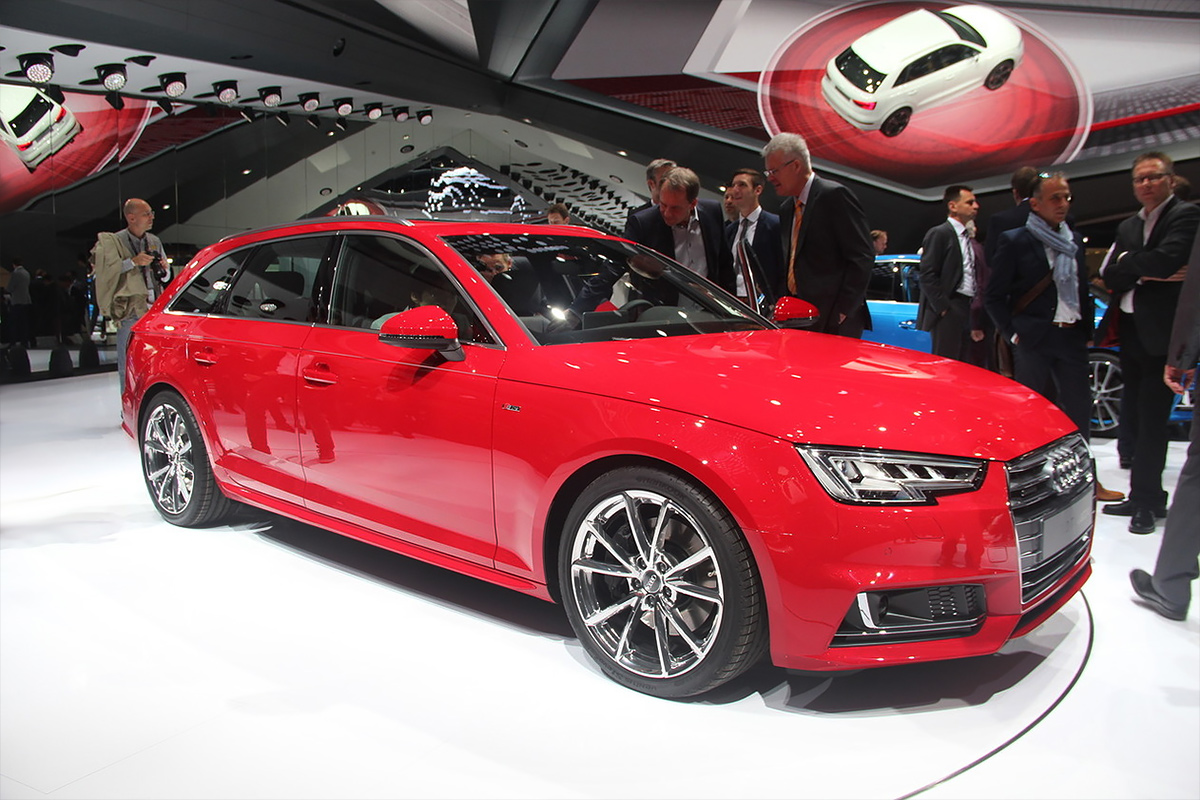 New cars Frankfurt motor show 2015_76