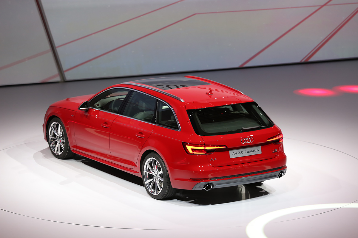 New cars Frankfurt motor show 2015_77