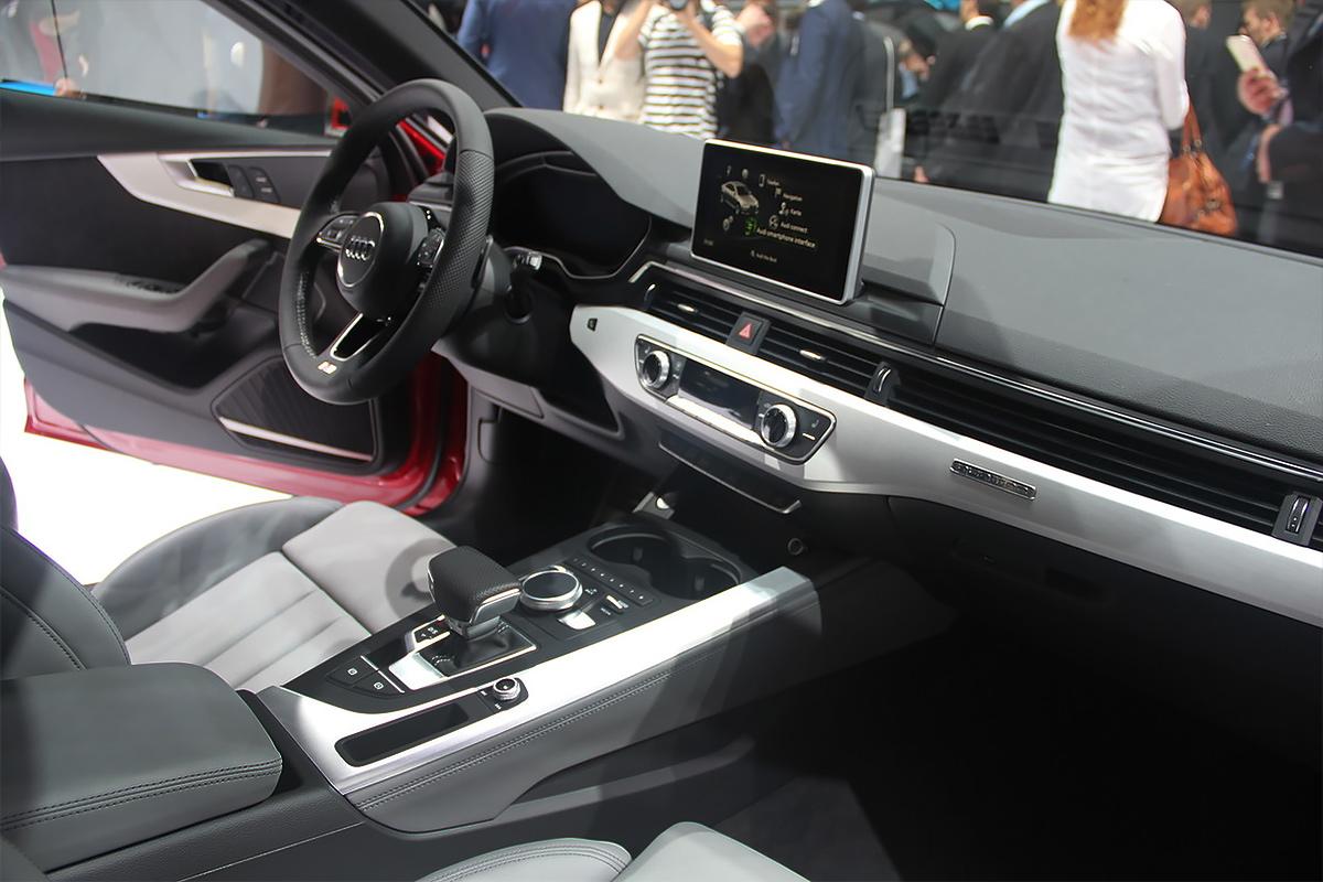 New cars Frankfurt motor show 2015_78