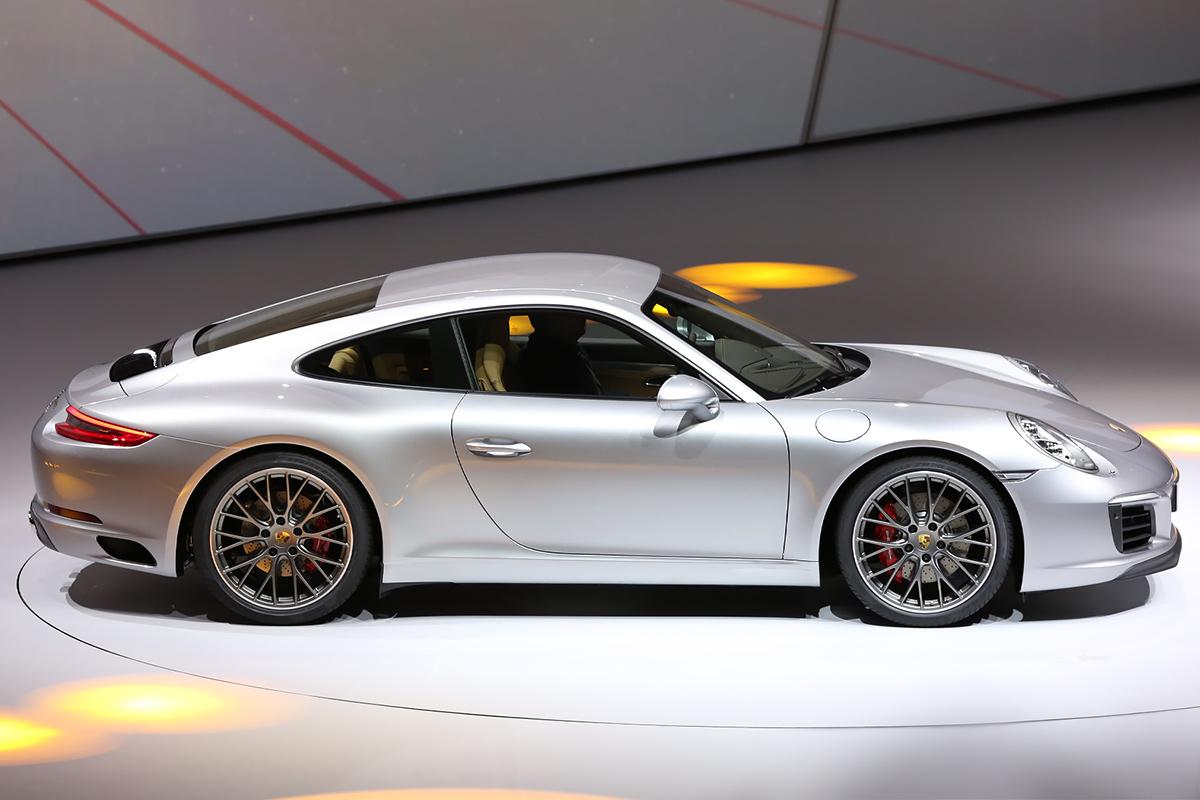 New cars Frankfurt motor show 2015_82