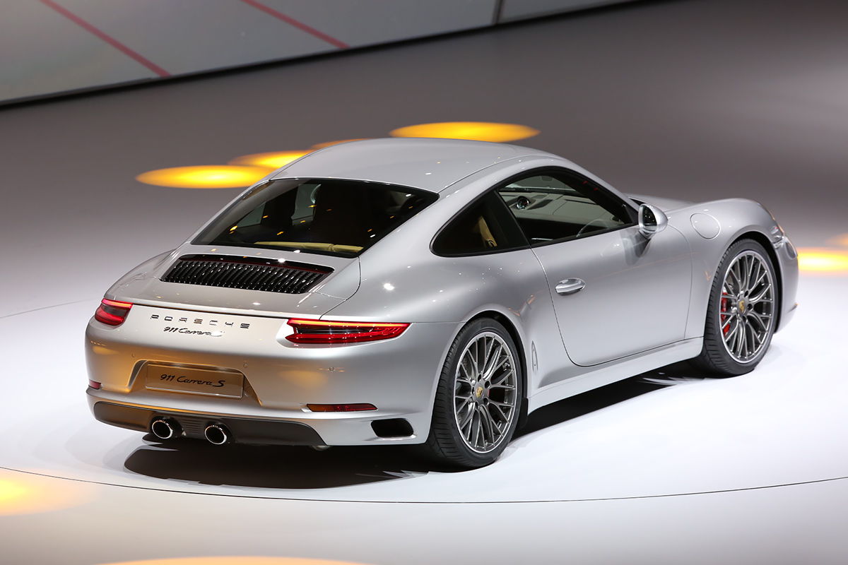 New cars Frankfurt motor show 2015_83