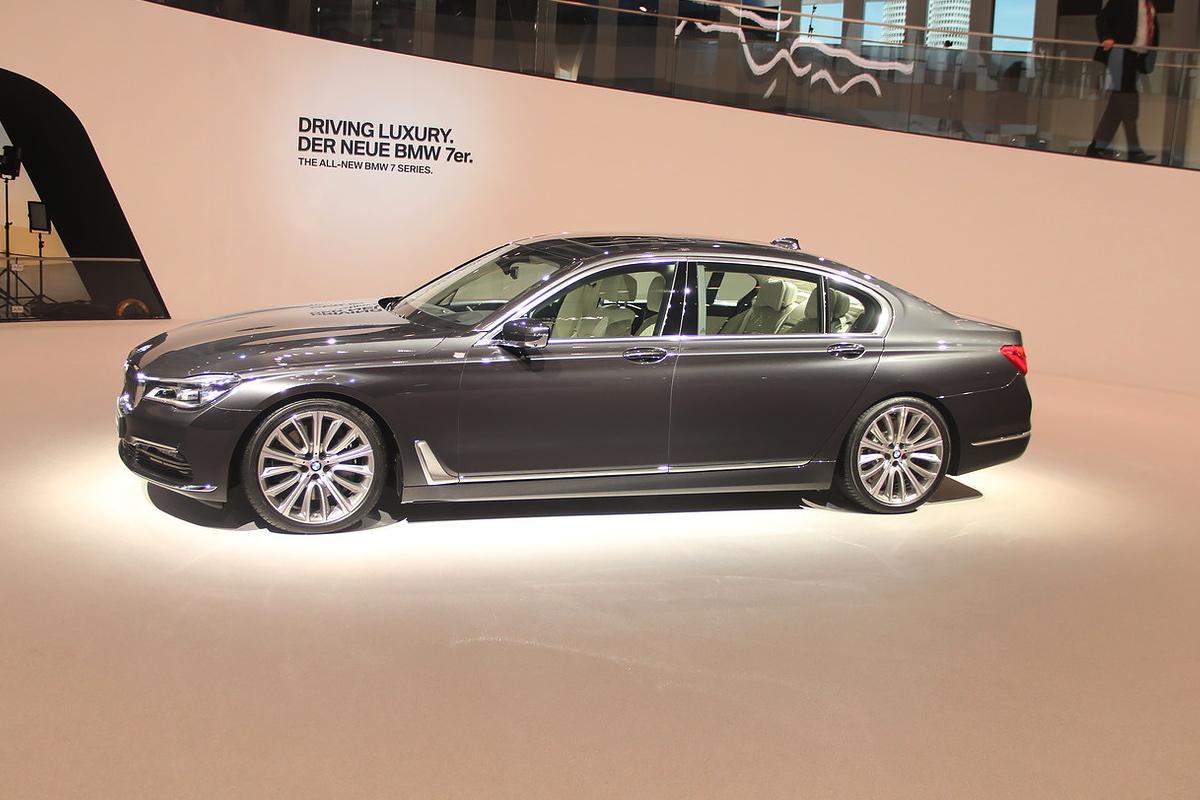 New cars Frankfurt motor show 2015_87