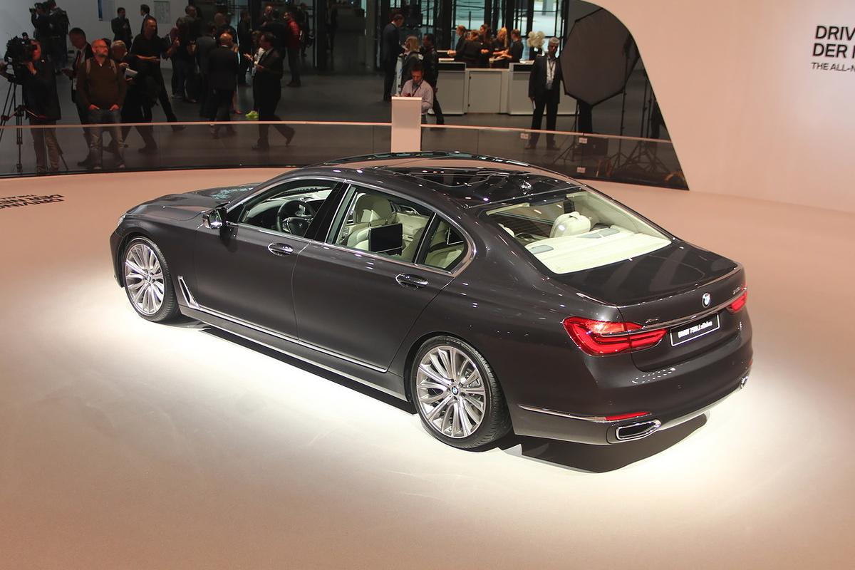 New cars Frankfurt motor show 2015_88