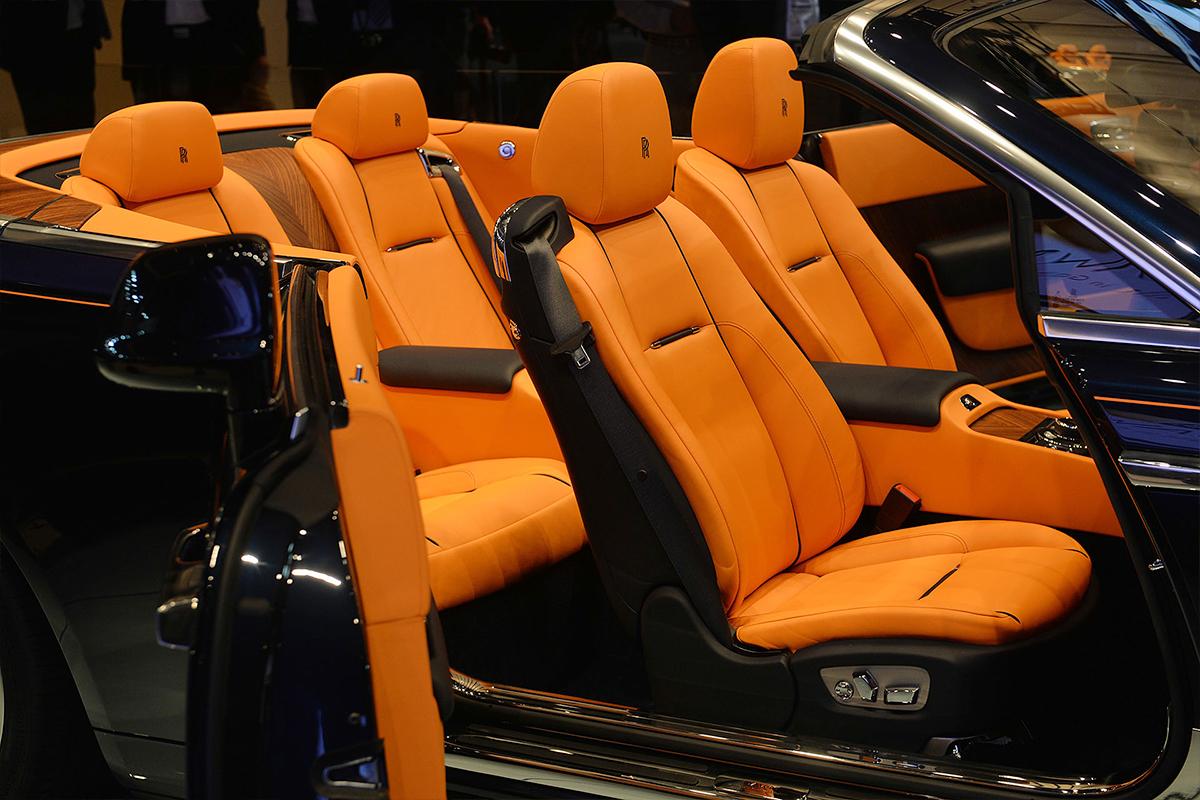 New cars Frankfurt motor show 2015_94