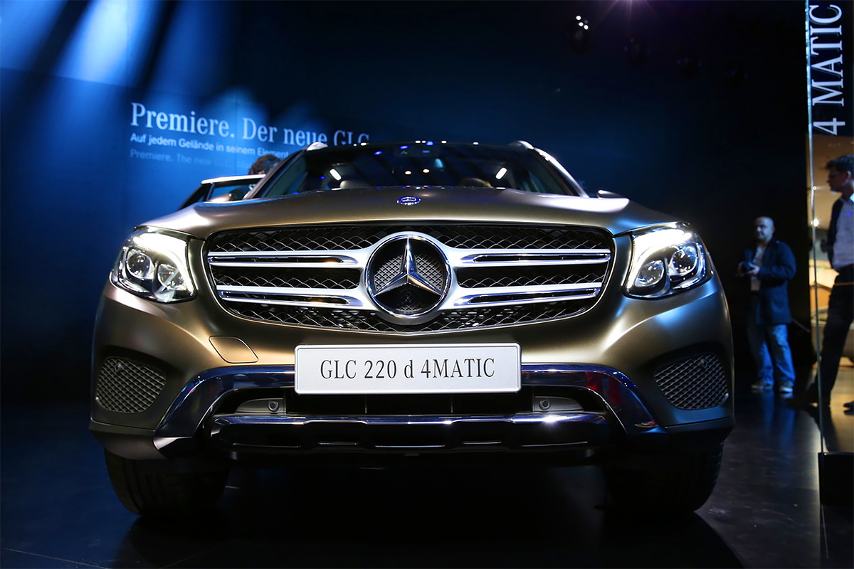 New cars Frankfurt motor show 2015_99