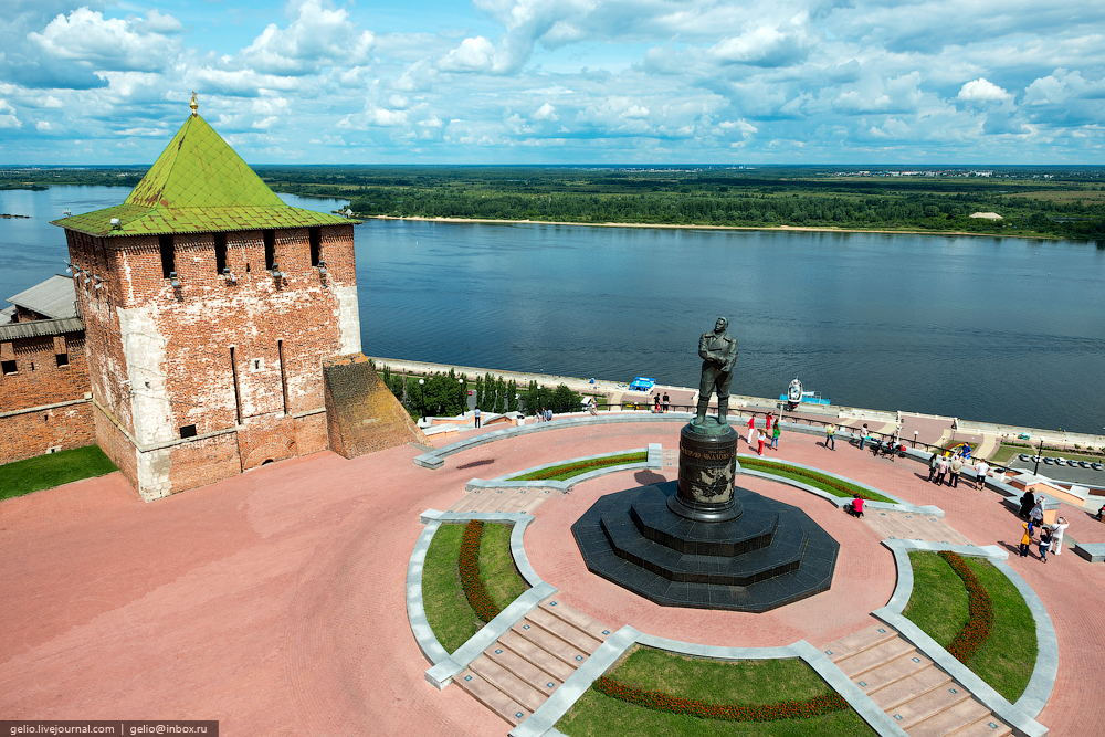 Nizhny Novgorod with height_07