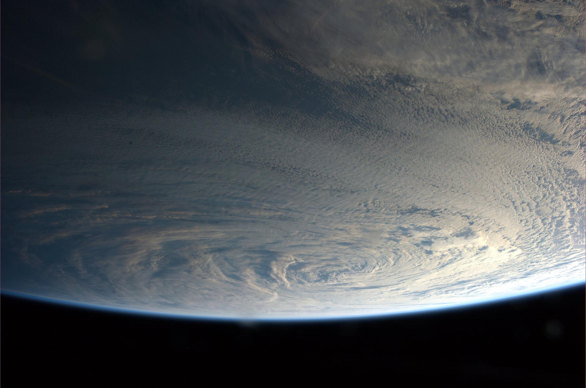 Photos astronaut Alexander Gerst 01