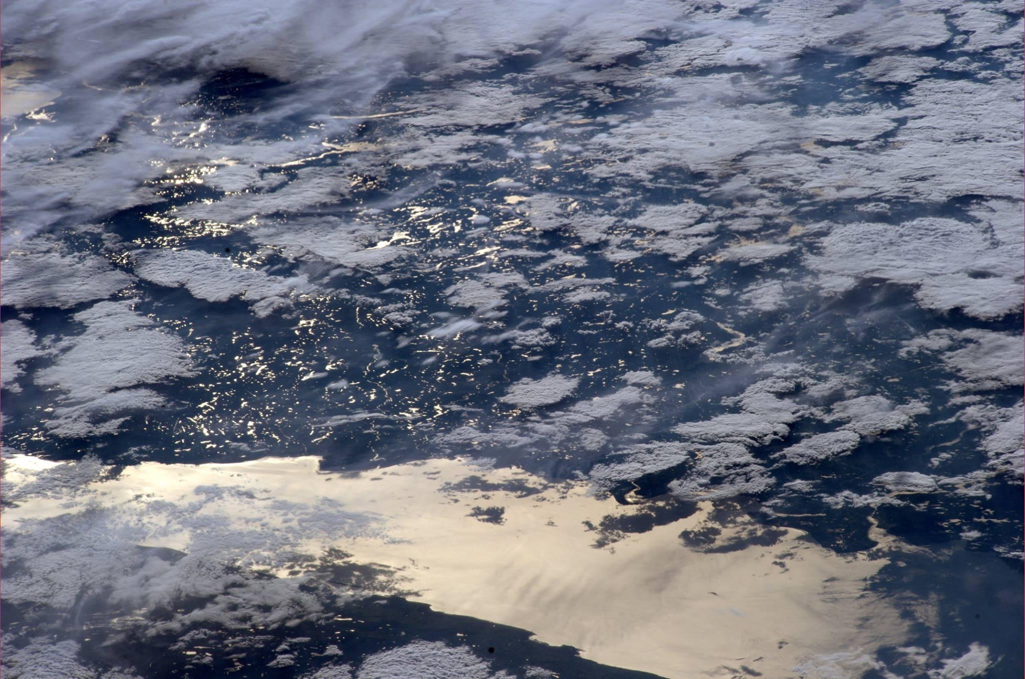 Photos astronaut Alexander Gerst 03
