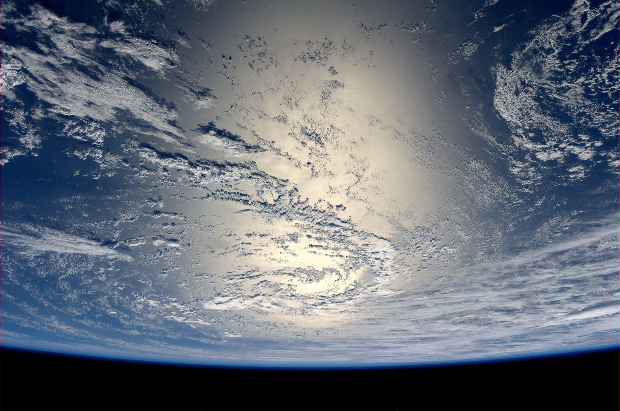 Photos astronaut Alexander Gerst 06