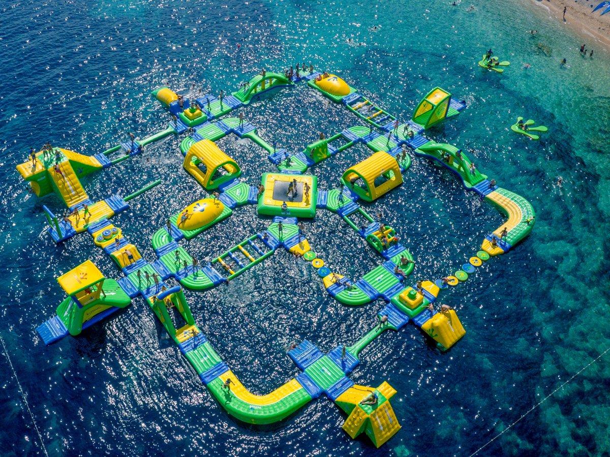 Эти детские площадки доказывают, что мечты сбываются!