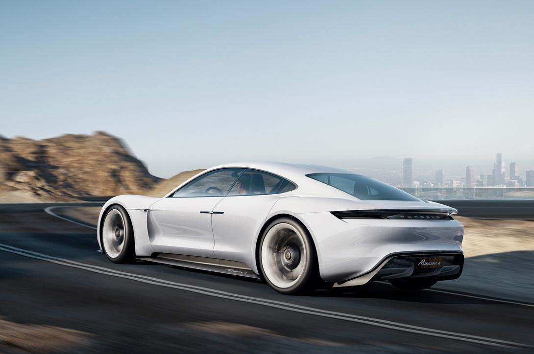 Porsche Mission E_3