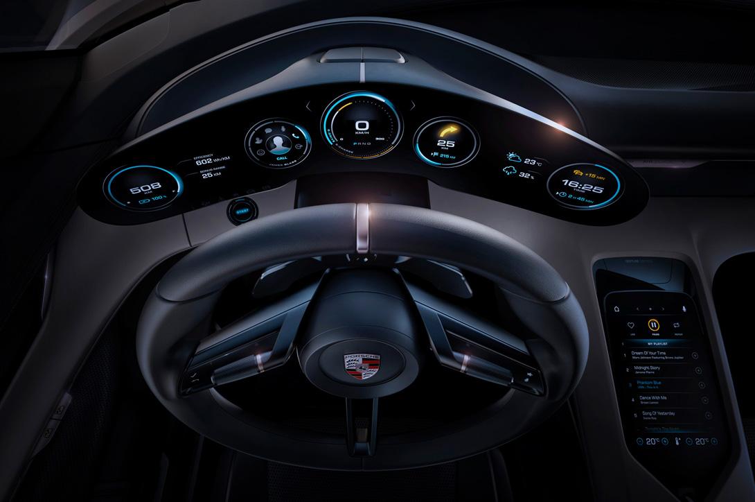 Porsche Mission E_7