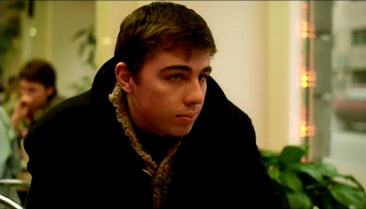 Sergei Bodrov 08