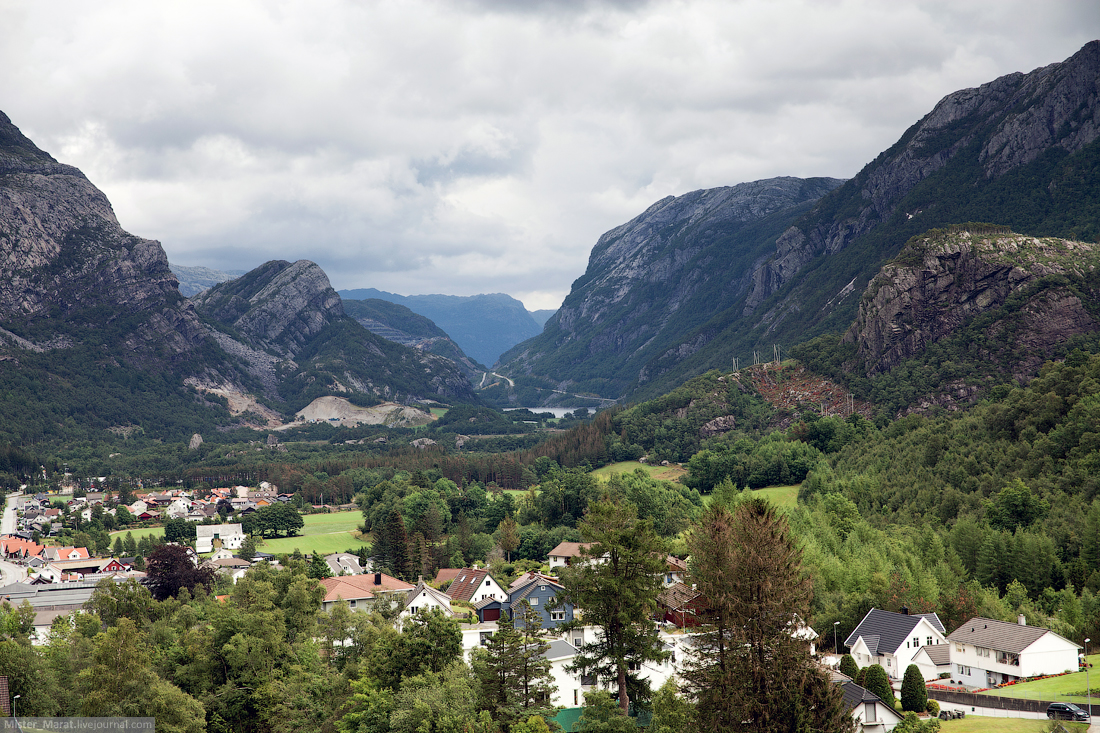 The Fjords Of Norway_02