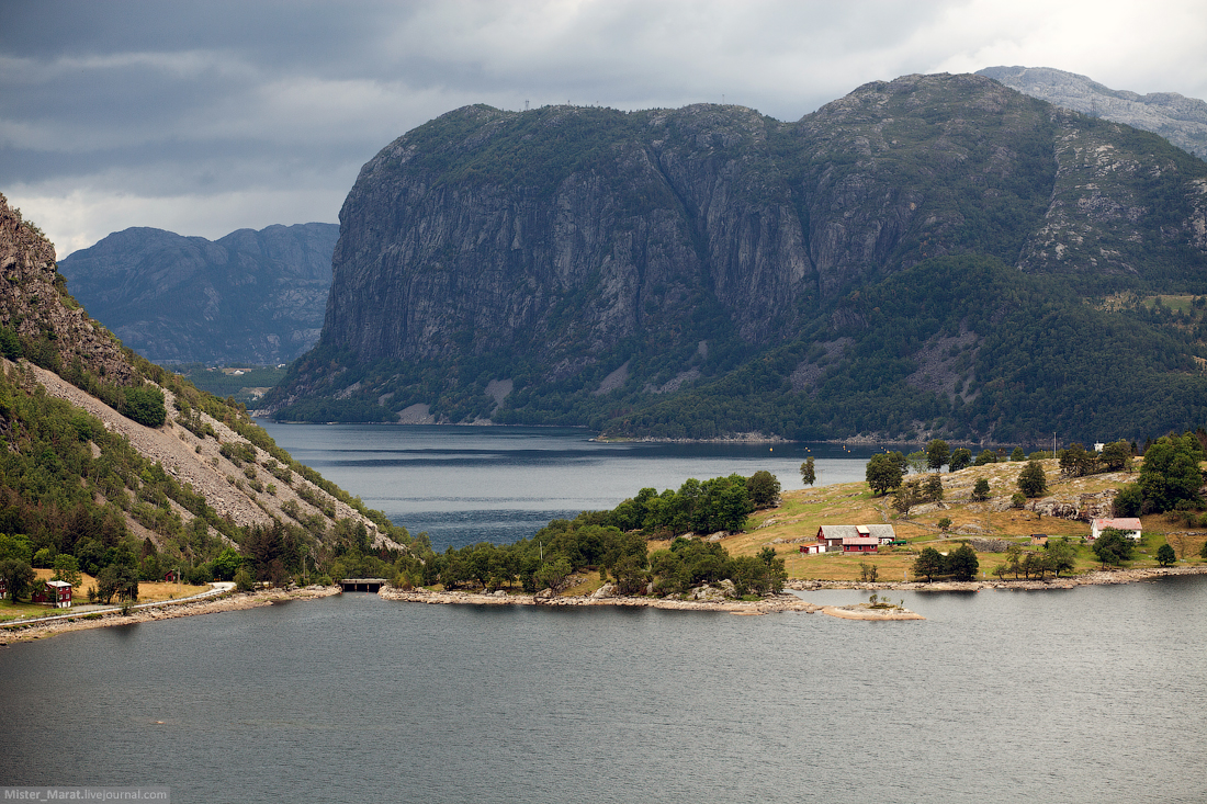 The Fjords Of Norway_03