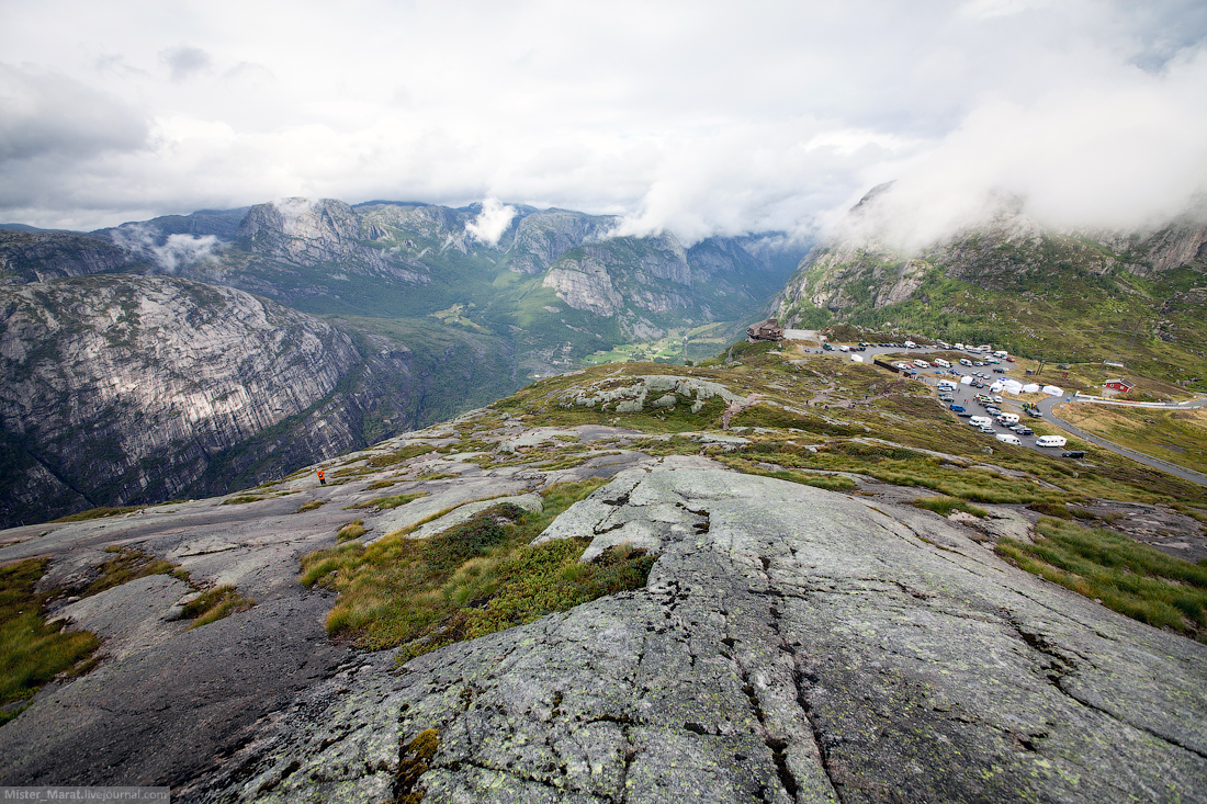 The Fjords Of Norway_10