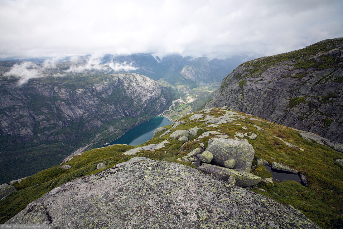 The Fjords Of Norway_13
