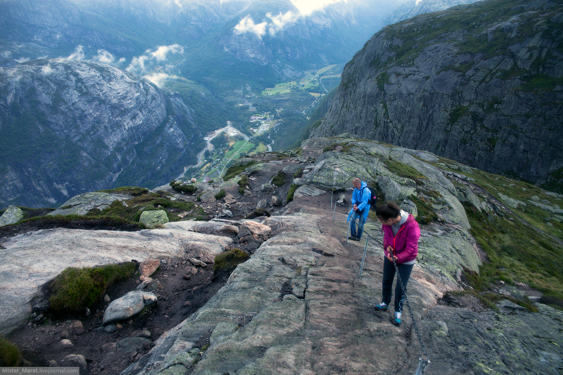 The Fjords Of Norway_21