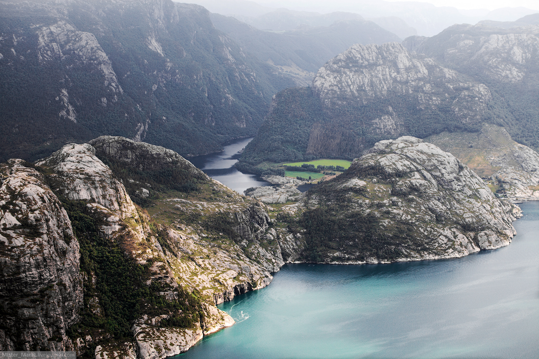 The Fjords Of Norway_25