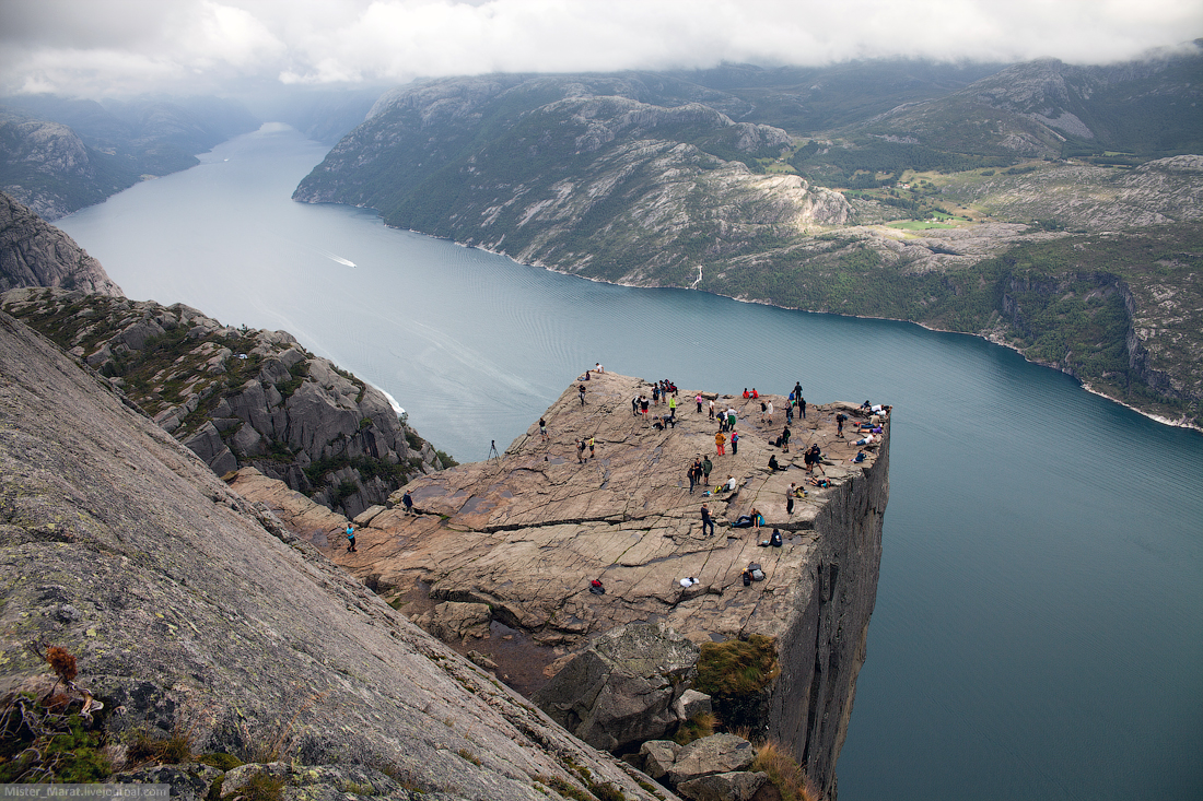 The Fjords Of Norway_29