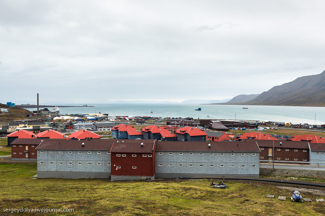 The northernmost city in the world_24