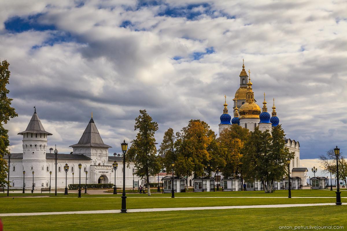 Tobolsk is the heart of Siberia 01