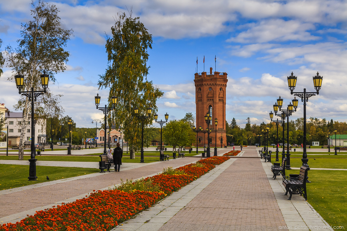 Tobolsk is the heart of Siberia 02