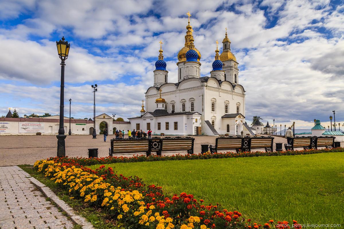 Tobolsk is the heart of Siberia 04