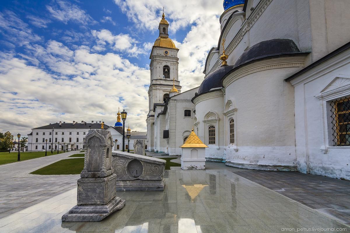 Tobolsk is the heart of Siberia 06