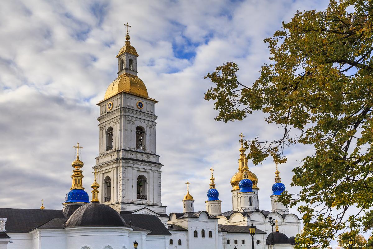 Tobolsk is the heart of Siberia 08