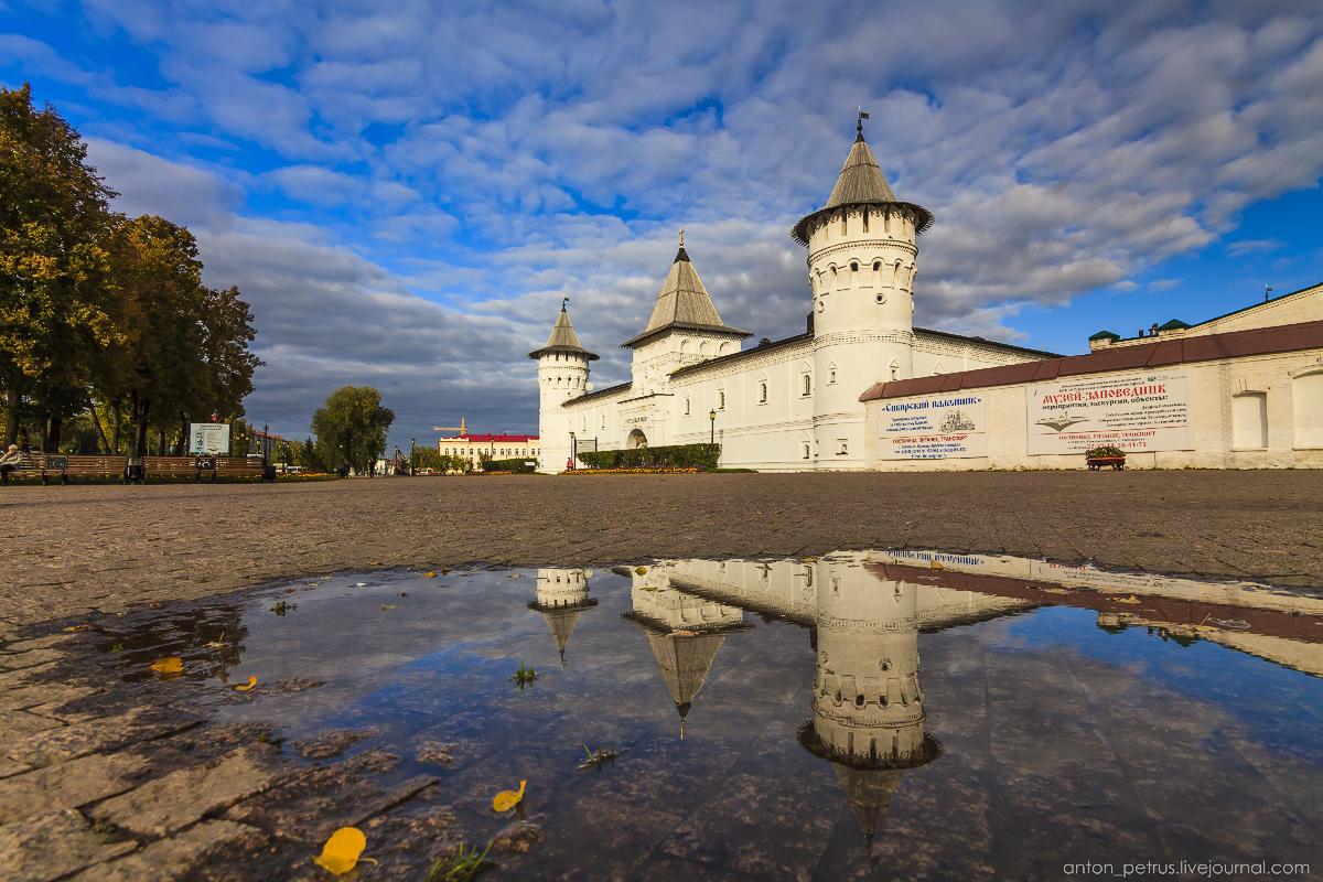 Tobolsk is the heart of Siberia 09
