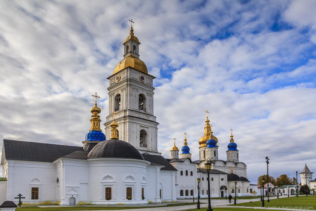 Tobolsk is the heart of Siberia 10