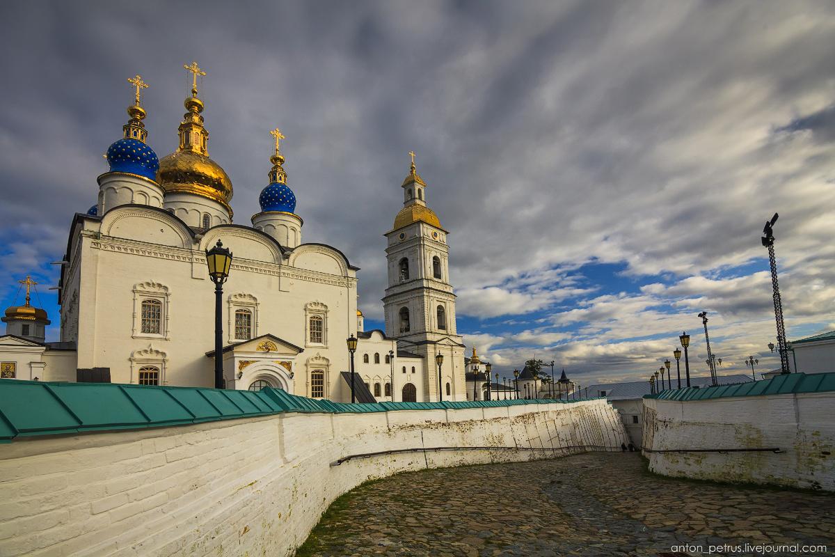 Tobolsk is the heart of Siberia 11
