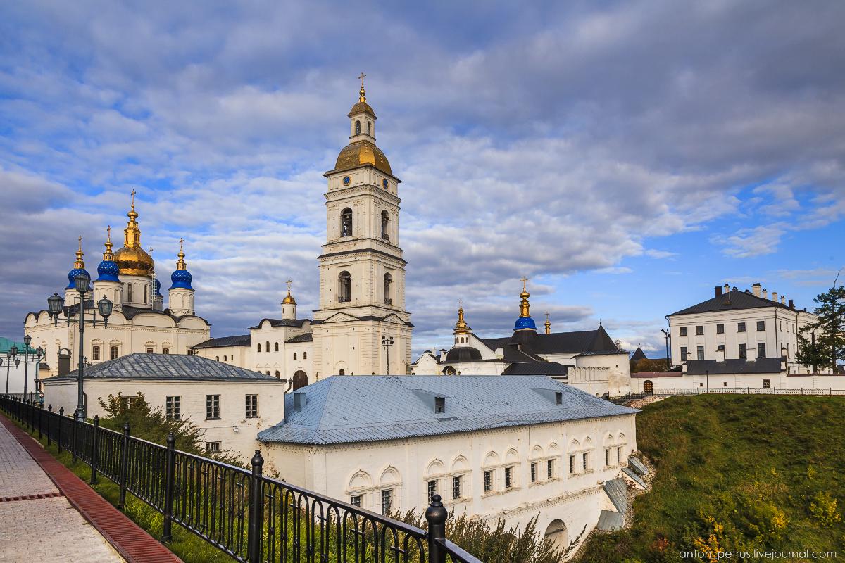 Tobolsk is the heart of Siberia 12