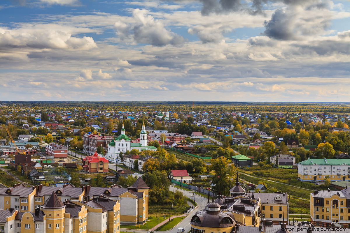 Tobolsk is the heart of Siberia 14