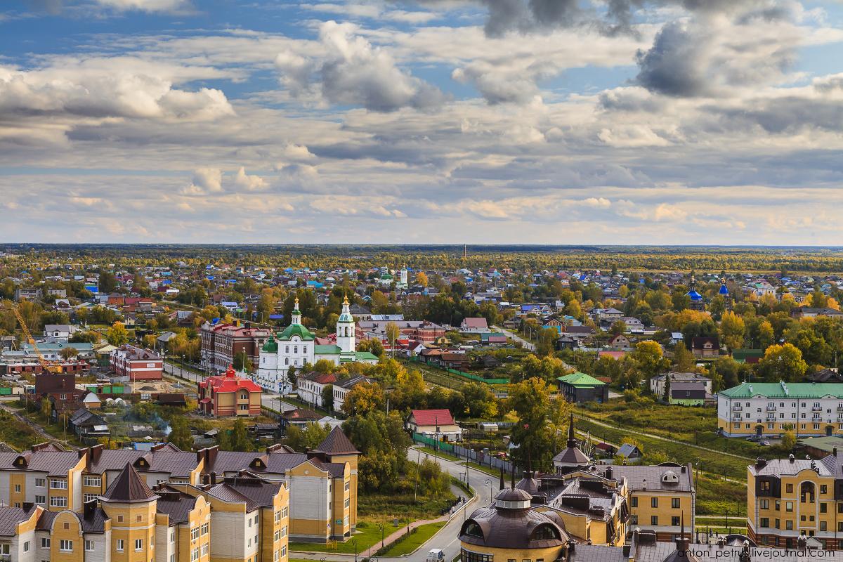 Tobolsk is the heart of Siberia 14